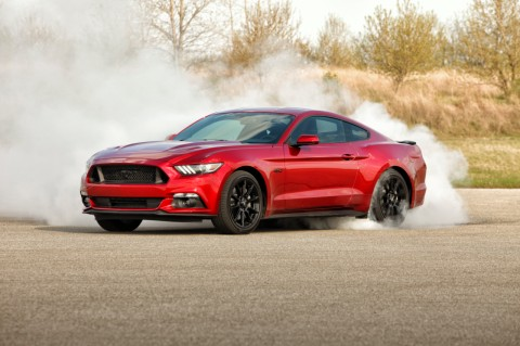 North Georgia Ford See How A 2016 Mustang Sizes Up To Its Compeion In Brakes And Stopping Near Jasper Ga